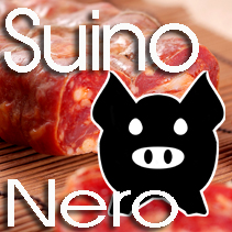 Salumi Suino Nero