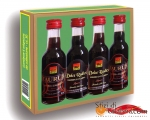 4 Mignon da Collezione - Liquori Calabresi