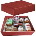 Box  del Mangione con 8 Specialita Calabresi