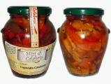 Caponata alla Calabrese gia Pronta  290 gr