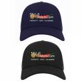 Cappellino Ufficiale Sfizi di Calabria Logo Ricamato