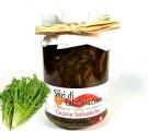 Cicoria Selvatica  in Olio di oliva 190 gr
