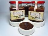 Crema di Mandorle al Cioccolato Ottima nel Caffè Novità