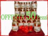 Crema di Peperoncino Habanero Red Micidiale Offerta 50 Vasi
