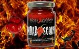 Crema di Peperoncino Trinidad Scorpion Moruga,  Puro 92%