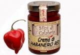 Crema di Peperoncino Habanero Red Micidiale