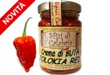 Crema di Peperoncino Buth Jolokia Red Micidiale