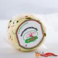 Formaggio Pecorino alla Rucola Peperoncino Olive, Forma 600gr