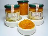 Marmellata di Arance Calabresi senza Conservati 230 gr