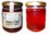 Miele alla Fragola Artigianale Calabrese 250 gr