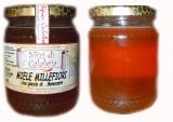 Miele di Millefiori Artigianale Calabrese 500 gr