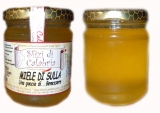 Miele di Sulla Artigianale Calabrese 250 gr