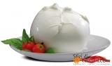 Mozzarella di Bufala 100% Latte 4 x 250gr