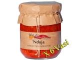 Nduja nduia in Vaso Salame spalmabile piccante Offerta 6 Vasi