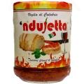 Ndujetta Bruschetta Perfetta 190gr