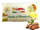 Panetto di Pasta di Mandorla di Reggio Calabria 400gr