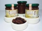 Pate di Olive Nere in Olio di Oliva 190 gr