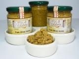 Pate di Olive Verdi in Olio di Oliva 190 gr