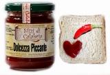 Peperoncino Calabrese a Confettura 190 gr