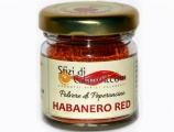 Polvere di Habanero Red vaso 15 gr