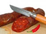 Salsiccia Salame Stagionato Piccante