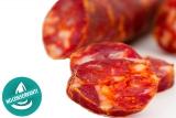 Salsiccia Salame stagionato Piccante Artigianale NO Conservanti