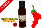 Super Tasty Salsa Barbecue Calabrese con Habanero 300gr