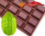 Tavoletta di Cioccolato  Aromatizzato Cedro