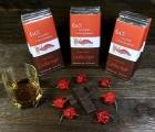 Tavoletta di Cioccolato al Peperoncino Carolina Reaper 100gr