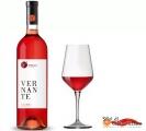 Vino IGP Calabria Vernante Rosato 75cl